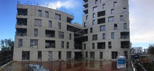 R alisations bureau d 39 tudes sp cialis dans le domaine de for Code naf architecte